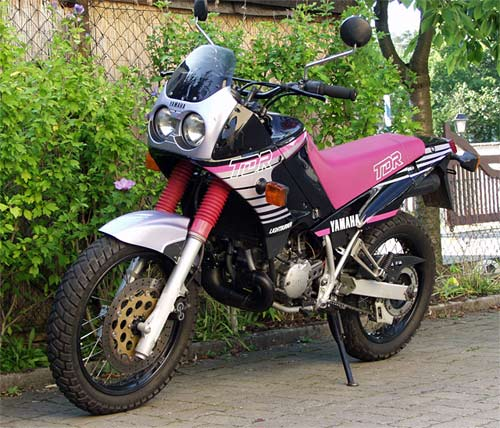 Yamaha TDR 125cc Tdr125_92_gr
