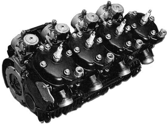 2 Takt Motoren Und Technik