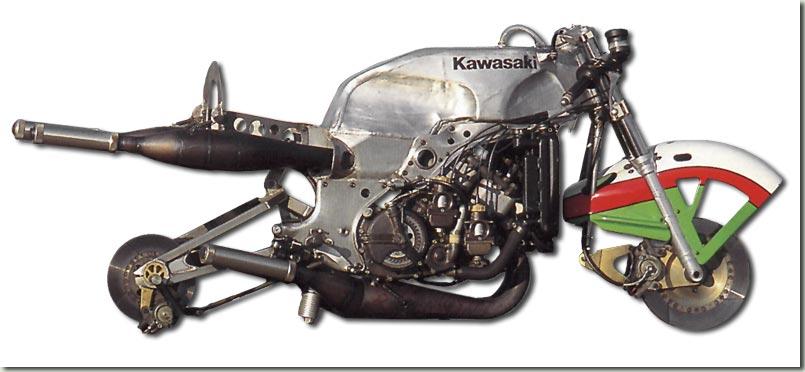 Kr  Kawasaki