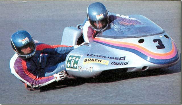 Yamaha  Z Racing